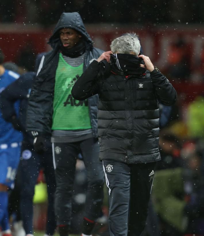 Lời tiên tri của Sir Alex về Pogba ngày nào, giờ ứng nghiệm rồi đấy Mourinho! - Ảnh 3.