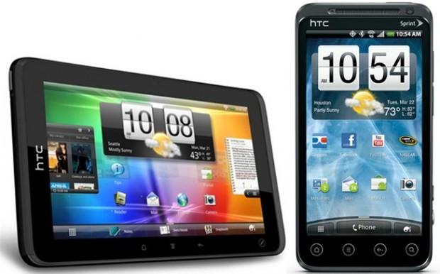 Hình ảnh Android 10 năm tuổi: Nhìn lại những sản phẩm thành công và thất bại số 4