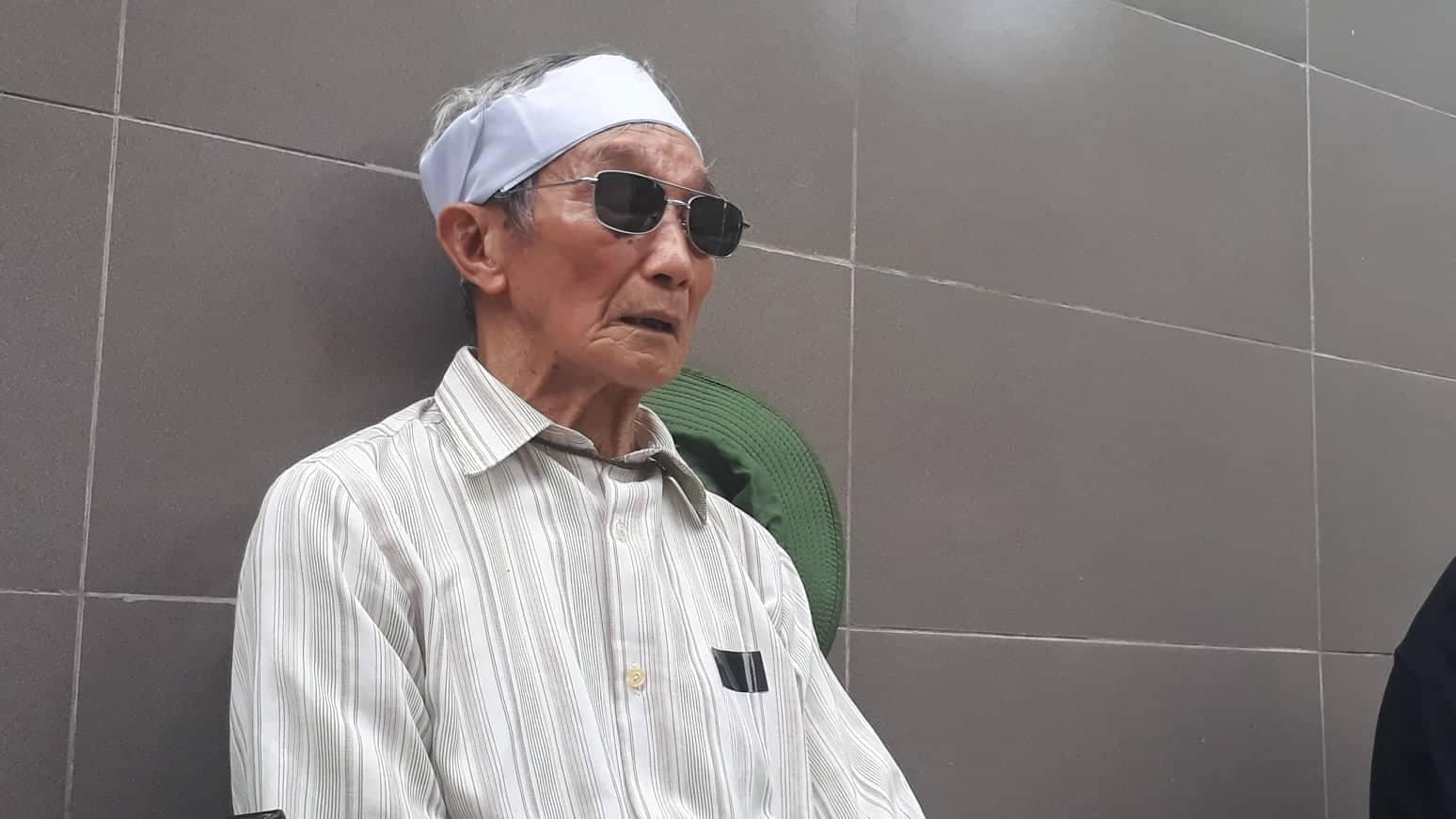 Những hình ảnh xúc động trong tang lễ Chủ tịch nước Trần Đại Quang 4
