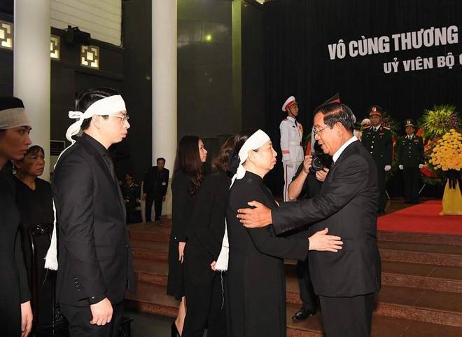 Thủ tướng Hàn Quốc ghi sổ tang: Chủ tịch nước Trần Đại Quang là nhà lãnh đạo cả thế giới tôn trọng 2