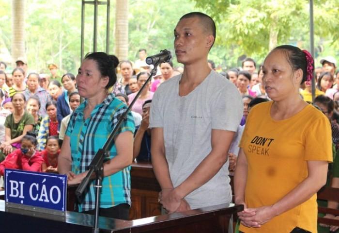Hành trình trốn thoát đầy nước mắt của con dâu bị mẹ chồng bán sang Trung Quốc 1