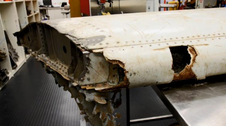 Bằng chứng phá bỏ thuyết âm nổi tiếng về sự mất tích bí ẩn của máy bay MH370 1