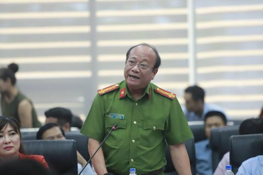 Phó GĐ Công an Đà Nẵng trả lời vụ vợ con tử vong, chồng nguy kịch khi đi du lịch 1