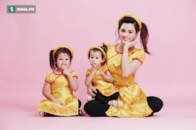Cuộc sống của Vũ Thu Phương cùng chồng đại gia và 4 con gái thực sự ra sao? 1