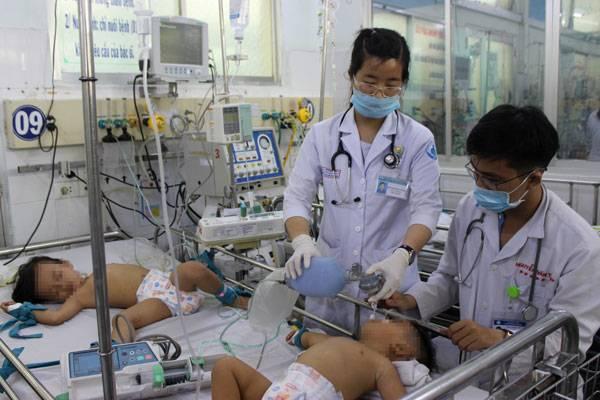 Hơn 42.700 trường hợp mắc bệnh tay chân miệng, Bộ Y tế khuyến cáo khẩn 1