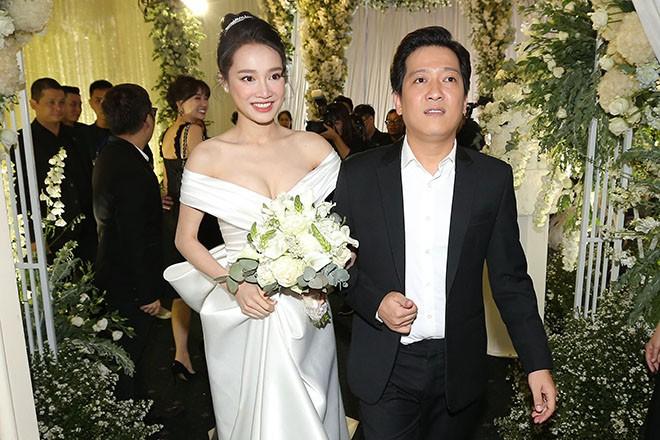 Giải mã 3 tin đồn xôn xao về đám cưới xa xỉ của Trường Giang, Nhã Phương 4