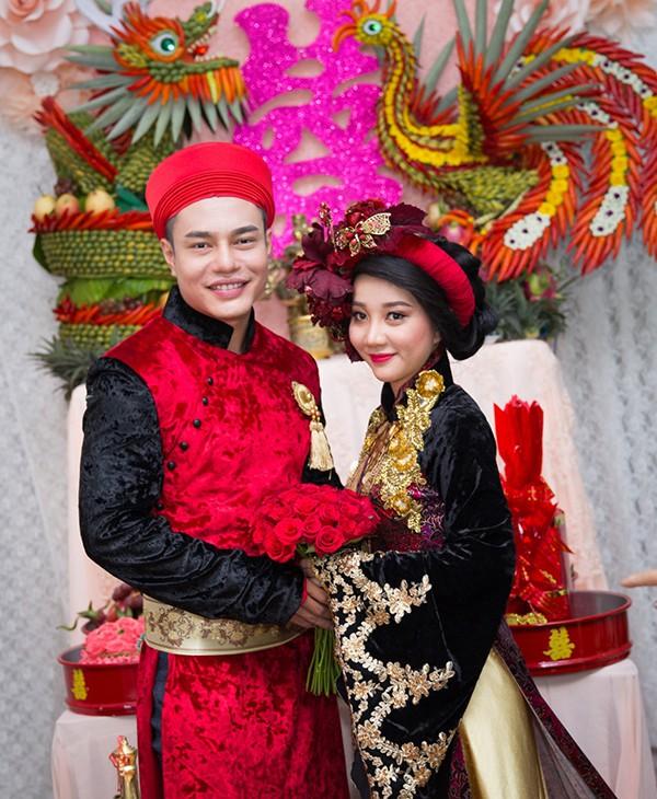 Bà xã xinh đẹp, yêu 7 năm mới cưới của danh hài Lê Dương Bảo Lâm 1