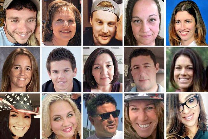 Tròn 1 năm sau vụ xả súng đẫm máu nhất lịch sử tại Las Vegas, vẫn chưa xác định được động cơ 1
