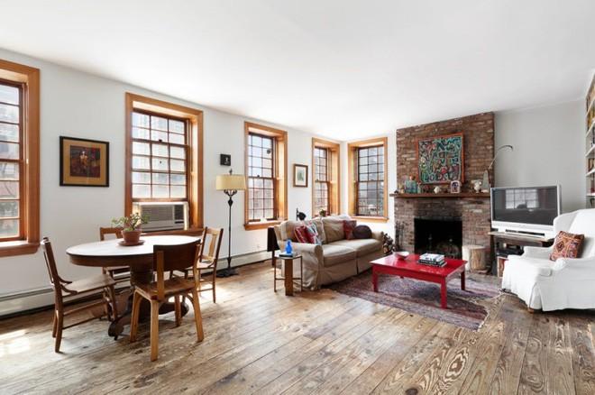 Căn hộ nhỏ xây trên sân thượng tòa chung cư cũ có gì đặc biệt khi được rao bán với giá gần 82 tỷ đồng? 7