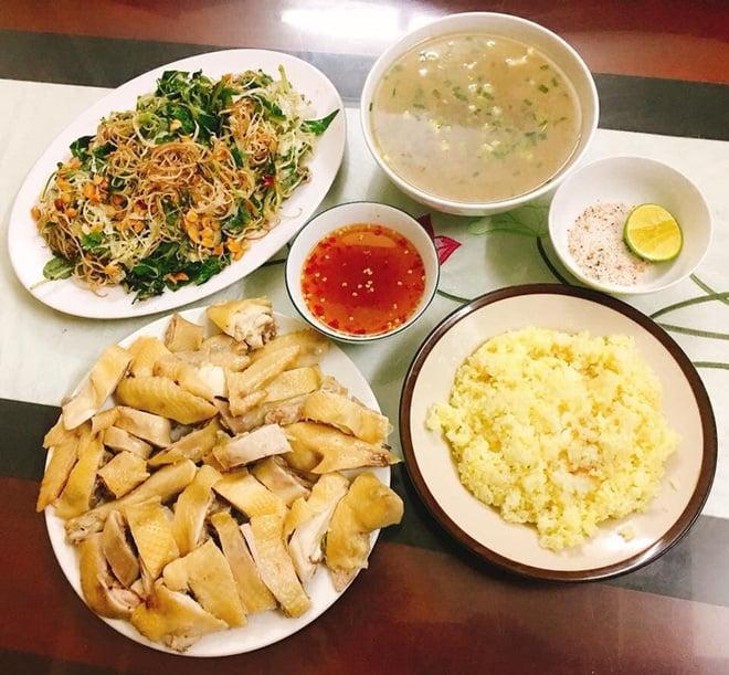 Chi 7 triệu/tháng tiền chợ cho nhà 4 người, mẹ đảm Sài Gòn ngày nào cũng nấu cơm nhà thịnh soạn, bố mẹ chồng mê tít 11