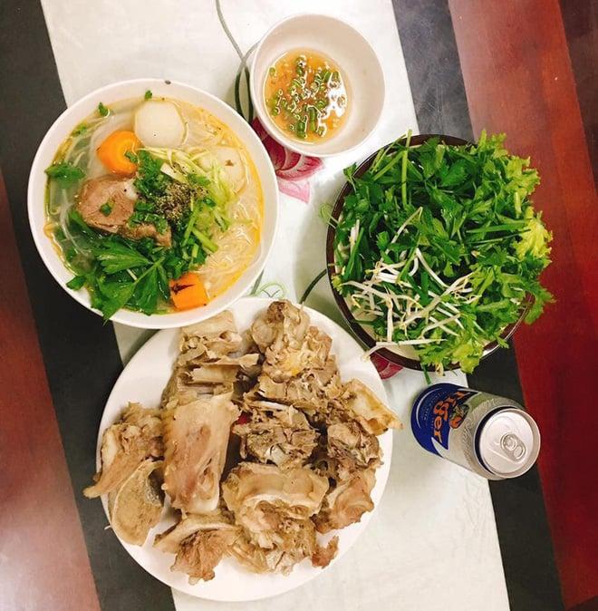 Chi 7 triệu/tháng tiền chợ cho nhà 4 người, mẹ đảm Sài Gòn ngày nào cũng nấu cơm nhà thịnh soạn, bố mẹ chồng mê tít 8