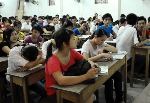 Hình ảnh Bộ GD&ĐT: Mắng học sinh phạt 20 triệu, ép học thêm phạt 10 triệu số 1