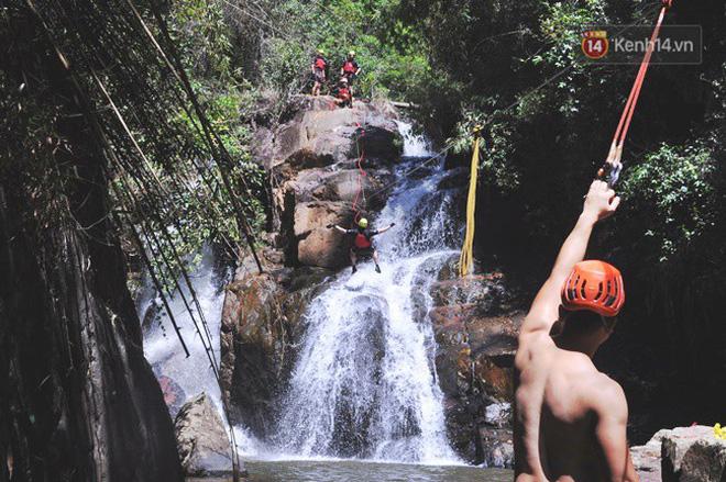 Trò chơi mạo hiểm thác Datanla ở Đà Lạt nguy hiểm như thế nào khiến 4 du khách nước ngoài tử vong? 10