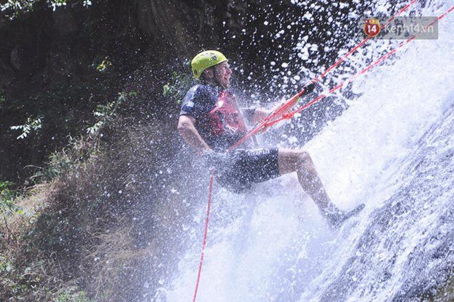 Trò chơi mạo hiểm thác Datanla ở Đà Lạt nguy hiểm như thế nào khiến 4 du khách nước ngoài tử vong? 24