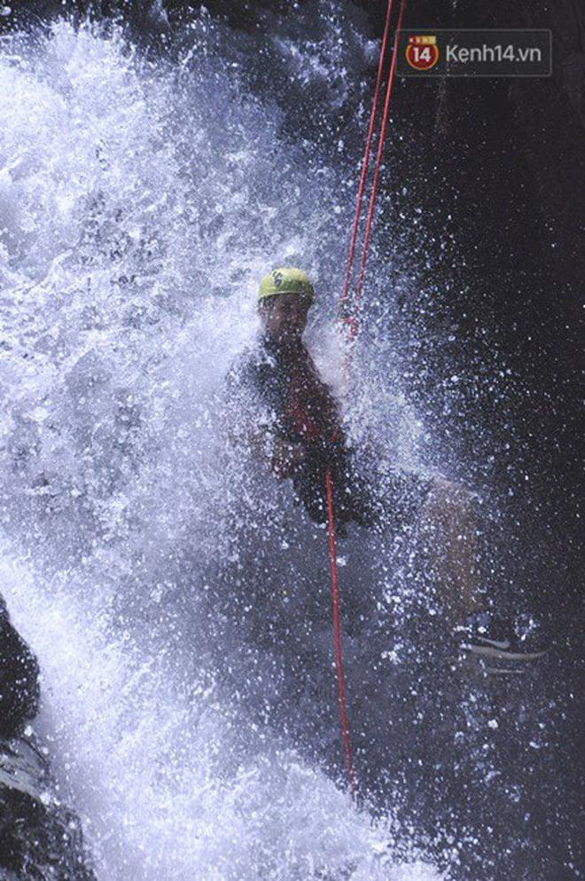 Trò chơi mạo hiểm thác Datanla ở Đà Lạt nguy hiểm như thế nào khiến 4 du khách nước ngoài tử vong? 25