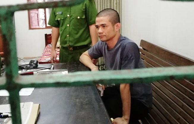 Thưởng nóng các đơn vị, cá nhân có thành tích trong vụ bắt giữ kẻ ôm lựu đạn cố thủ suốt 13 giờ 2