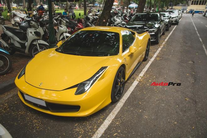 Nguyễn Duy Hưng, người đặt mua 5 chiếc xe VinFast đầu tiên là ai? 5
