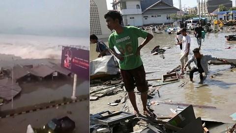 Rút cảnh báo sóng thần quá sớm: Lý do khiến 2.000 người Indonesia thiệt mạng? 1