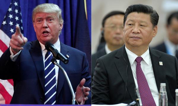 Trump có thể gặp Tập Cận Bình tại Argentina vào tháng sau 1