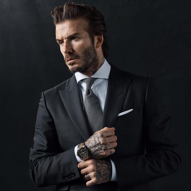 David Beckham sẽ sánh đôi cùng Tiểu Vy trong sự kiện ra mắt xe VinFast chiều nay 1