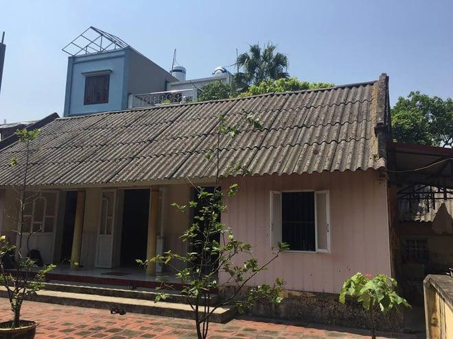 Cố TBT Đỗ Mười nhiều lần từ chối cho xây lại ngôi nhà nơi sinh thành dù bị hư hỏng nặng - Ảnh 3.