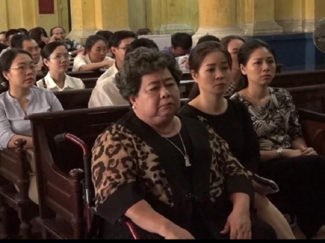 Hình ảnh Ngày 22/10, xét xử phúc thẩm Hứa Thị Phấn cùng đồng phạm số 1