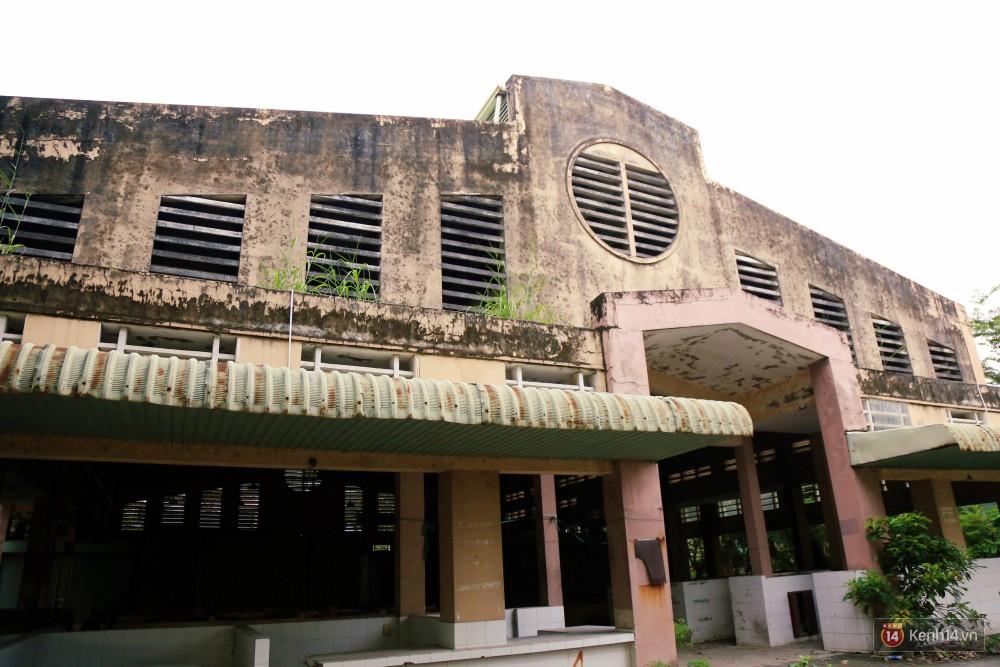 Cảnh u ám bên trong khu chợ tiền tỷ ở Sài Gòn bị bỏ hoang gần 15 năm qua 23