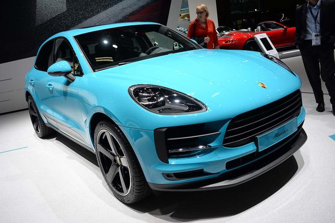 Báo Anh xếp VinFast ngang BMW, Audi, Ferrari... trong danh sách mẫu xe hấp dẫn nhất Paris Motor Show 4