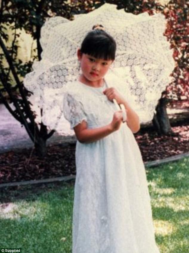Bé gái gốc Việt biến mất không để lại dấu vết, 18 năm sau thủ phạm bất ngờ đầu thú, bố mẹ sốc vì hắn ở ngay trước mắt 1