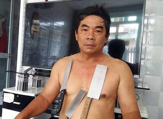 Hình ảnh Chuyện lạ có thật: Người đàn ông ở Tiền Giang có khả năng