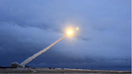 Đại sứ Mỹ đe dọa tiêu diệt tên lửa hành trình hạt nhân Nga 1