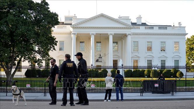 Mỹ bắt giữ nghi phạm gửi bưu phẩm khả nghi chứa chất độc chết người đến Lầu Năm Góc 2