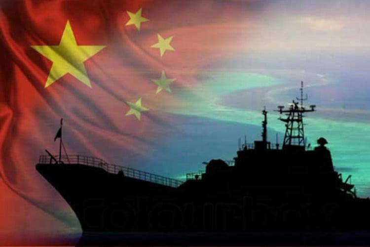 Úc cảnh báo Bắc Kinh không nên có hành động