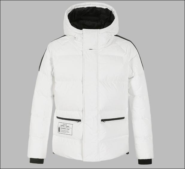 Xiaomi ra mắt áo khoác mặc trọn đời không cần giặt, giá 1,5 triệu đồng - Ảnh 1.