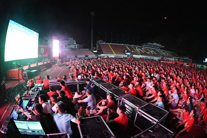 Sau VTV, đơn vị thứ hai của Việt Nam tuyên bố sở hữu bản quyền AFF Cup 2018 1