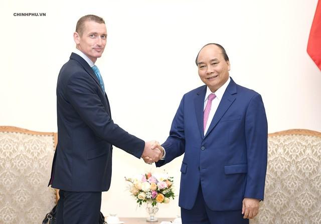 Việt Nam sắp có nhà máy sản xuất động cơ máy bay 2