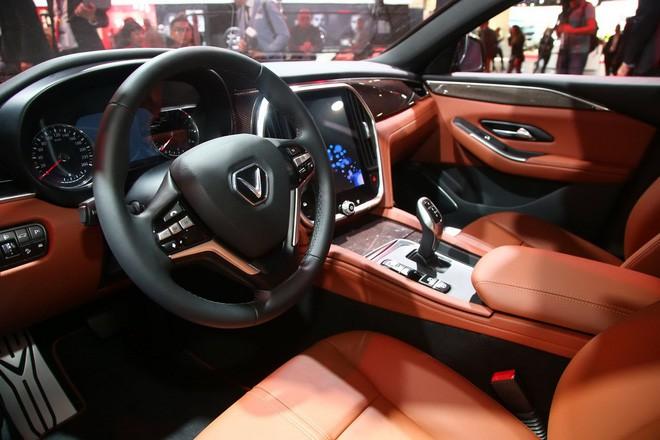 Báo Anh: VinFast đã tạo nên kỷ lục về thời gian phát triển ra xe, viết lại lịch sử về tốc độ của ngành ô tô 3