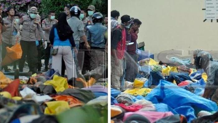 Hình ảnh Sau thảm họa kép, Indonesia chật vật chống lại tin tức giả khiến người dân hoang mang số 1