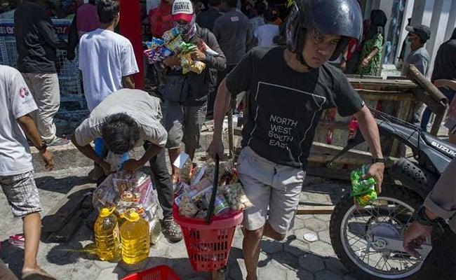 Sau thảm họa kép, Indonesia chật vật chống lại tin tức giả khiến người dân hoang mang 2