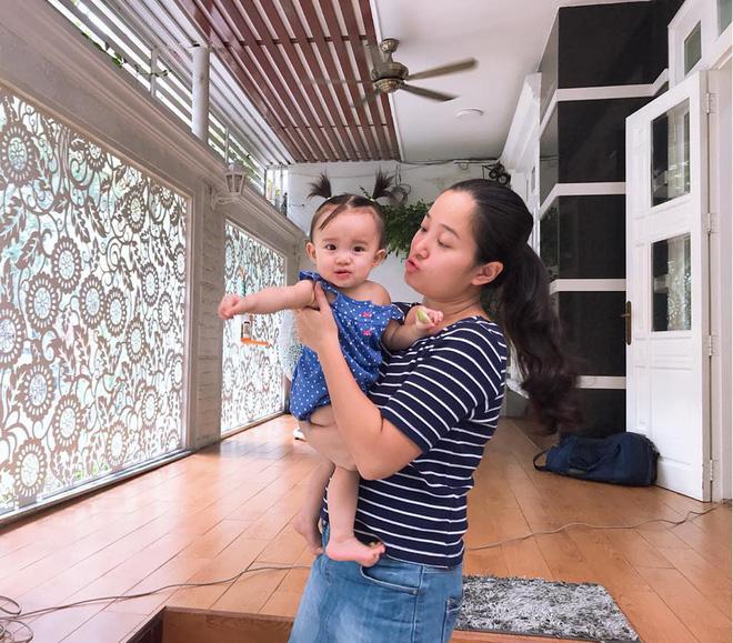 Cận cảnh cuộc sống xa hoa của Vy Oanh trong biệt thư triệu đô 4