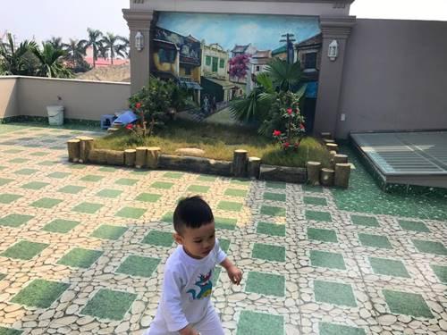 Cận cảnh cuộc sống xa hoa của Vy Oanh trong biệt thư triệu đô 10