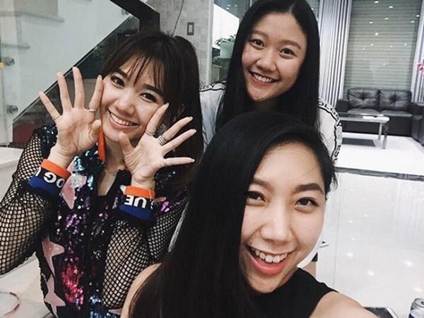 Tổ ấm mà Hari Won và Trấn Thành đã chung sống gần 2 năm qua 4