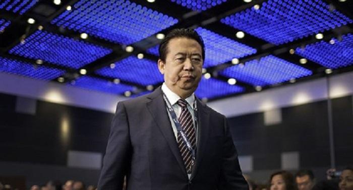 Vụ Chủ tịch Interpol mất tích bí ẩn: Xuất hiện tình tiết mới 1