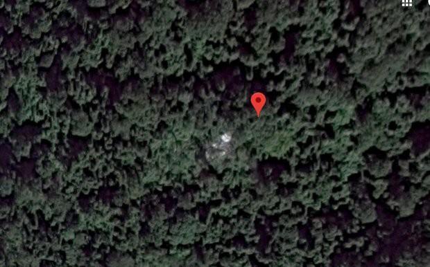 Phát hiện chấn động mới trong rừng rậm Campuchia: Bí ẩn số phận MH370 sắp được sáng tỏ? 2