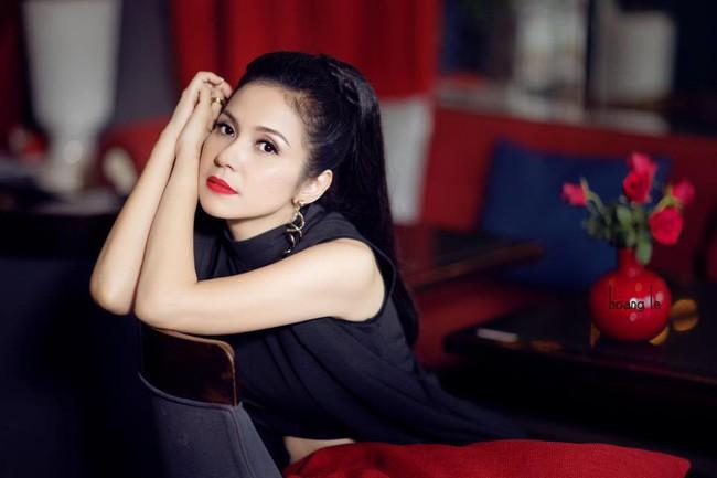 'Người đẹp Tây Đô' Việt Trinh và ngôi nhà an yên bên khu vườn ngập tràn rau trái 1