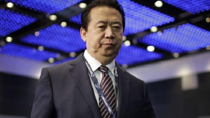 Chủ tịch Interpol mất tích