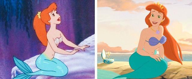 10 bí ẩn trong hoạt hình Disney khiến fan ruột vẫn phải thắc mắc bấy lâu nay, số 10 là điều không ai ngờ đến - Ảnh 4.