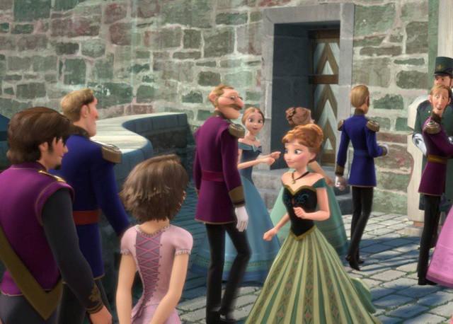 10 bí ẩn trong hoạt hình Disney khiến fan ruột vẫn phải thắc mắc bấy lâu nay, số 10 là điều không ai ngờ đến - Ảnh 6.