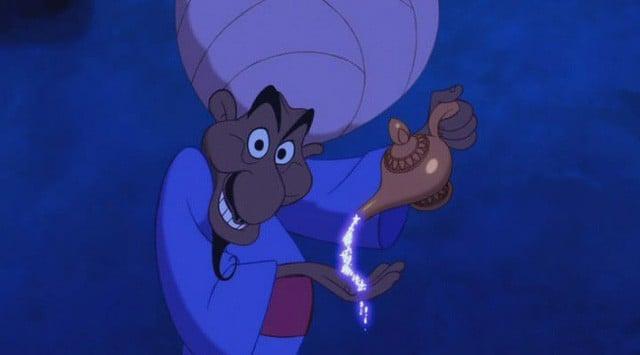 10 bí ẩn trong hoạt hình Disney khiến fan ruột vẫn phải thắc mắc bấy lâu nay, số 10 là điều không ai ngờ đến - Ảnh 11.
