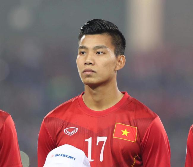 Văn Thanh không thể tham dự AFF Cup 2018 1